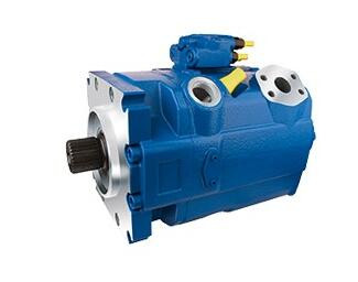 Rexroth Variable displacement pumps A15VSO110DRS0A0V/