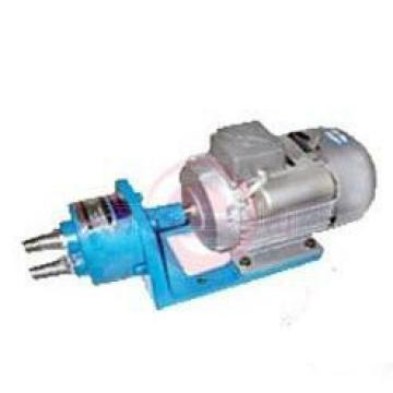 WCB-S Albania  Germany Series Gear Pumps