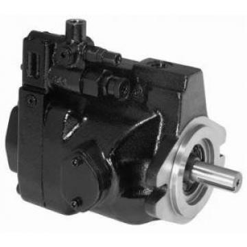 Parker PVP3336R2MV21  PVP23/33 Series Variable Volume Piston Pumps
