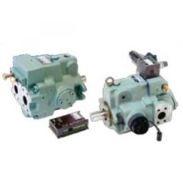 Yuken A Series Variable Displacement Piston Pumps A70-L-R-02-S-DC48-60