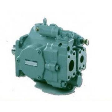 Yuken A3H Series Variable Displacement Piston Pumps A3H100-FR09-11A6K-10