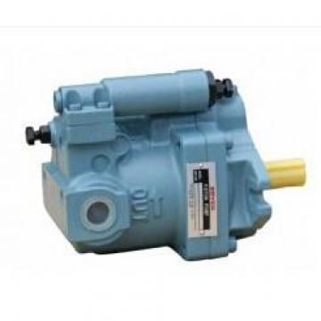 NACHI PVS-2A-35N1-12 Variable Volume Piston Pumps