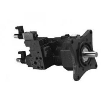 NACHI PZ-4A-10-100-E3A-10  PZ Series Load Sensitive Variable Piston Pump