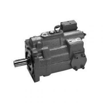 NACHI PZS-4A-220N4-10 Series Load Sensitive Variable Piston Pump