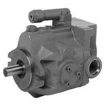 Daikin V Series Piston Pump V38SAJS-CRX-95