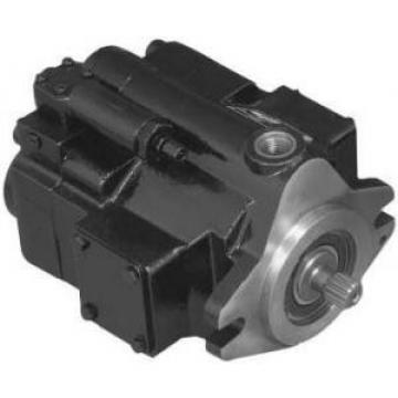Parker PVP4136B3R26A4H11   PVP41/48 Series Variable Volume Piston Pumps