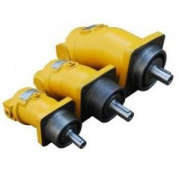 A2F12L1P4  A2F Series Fixed Displacement Piston Pump