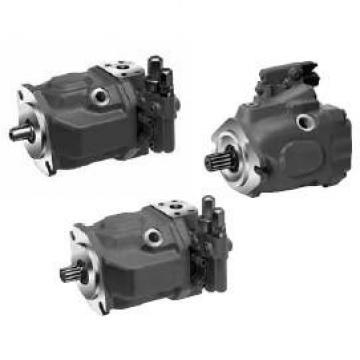 Rexroth Piston Pump A10VO140DFR1/31R-PSD62K07