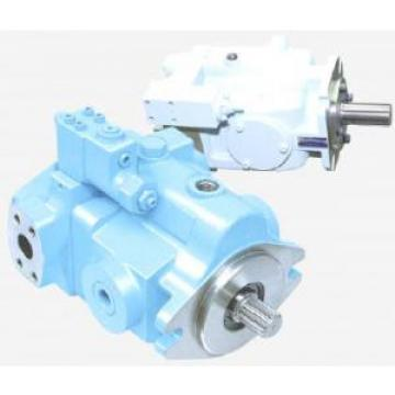 Denison PV6-1L1D-C02-000  PV Series Variable Displacement Piston Pump