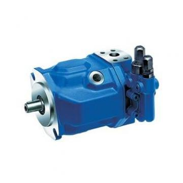 Rexroth Variable displacement pumps A10VO 71 DFR /31R-VSC92N00