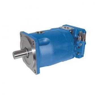 Parker Piston Pump 400481005072 PV180R1K1LKVULZ+PV092R1L