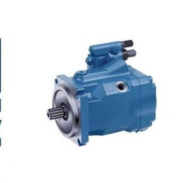 Rexroth Mexico Variable displacement pumps A10VO 45 DFR /52L-VSC64N00