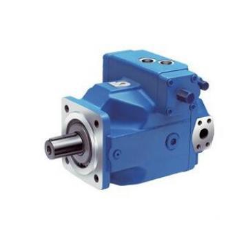 Parker Piston Pump 400481004578 PV270R1L1L2NUPZ+PVAC1PUM