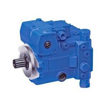 Rexroth Gear pump AZPF-12-014RHO30KB 0510525075