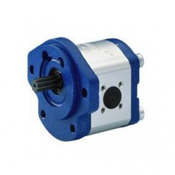 Rexroth AZPF & AZPN External gear pumps AZPF-11-008RQR12MB