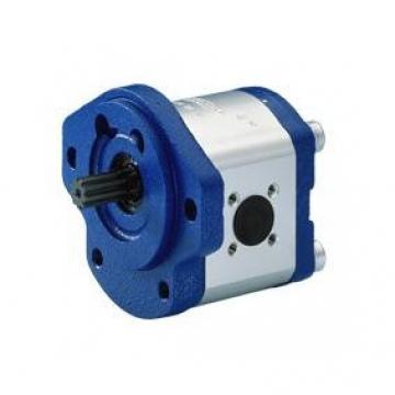 Rexroth AZPF & AZPN External gear pumps AZPF-12-004RQR12MB