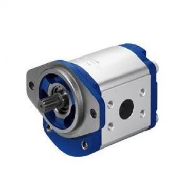 Rexroth CaymanIs. External gear pumps AZPN-12-025LDC12MB-S0040