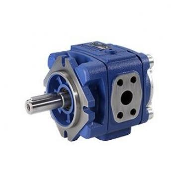 Rexroth Malta Internal gear pumps COMBINED PART PGH5-3X+GH5-3X..R/ &