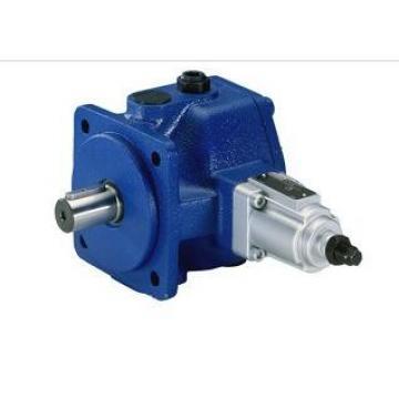 Rexroth Gear pump AZPF-10-011RQR12MB