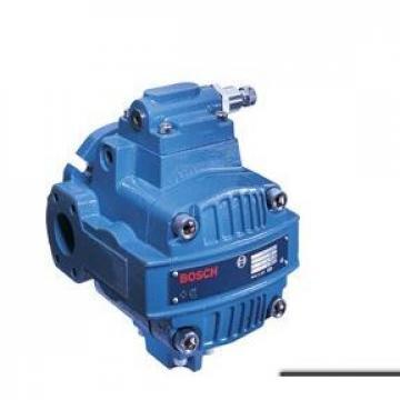 Rexroth Vane Pumps 0513R18C3VPV100SM21HYB04