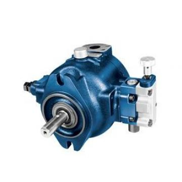 Rexroth Hungary  Variable vane pumps, pilot operated PR4-3X/5,00-500RA12M01