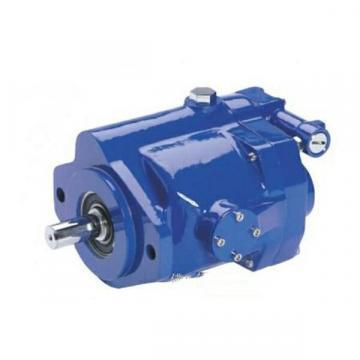 Vickers Variable piston pump PVB6RS41CC11
