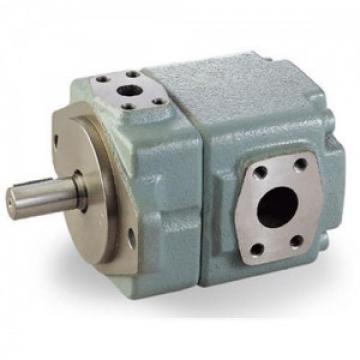 T6CC Quantitative vane pump T6CC-017-014-1R00-C100