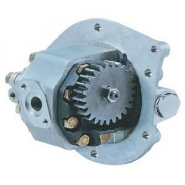 T6CC Quantitative vane pump T6CC-017-012-1R00-C100