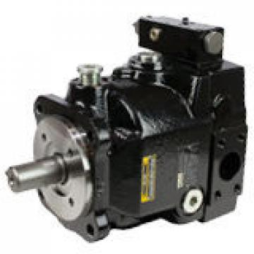 Piston pump PVT series PVT6-1R1D-C03-DD0