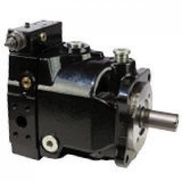Piston pump PVT series PVT6-1R1D-C04-DD0