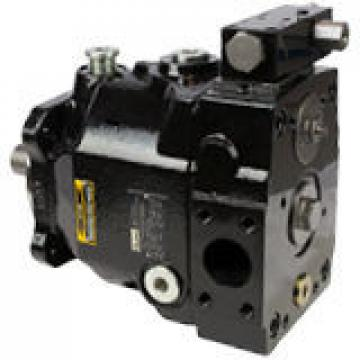 Piston pump PVT20 series PVT20-2L5D-C03-SQ0