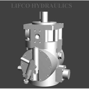 Dension IvoryCoast Worldcup P8W series pump P8W-2L5B-T0P-BB1