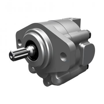 Rexroth Gear pump AZPF-2X/028RRR12MB