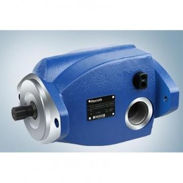 USA VICKERS Pump PVM045ER06CS02AAC2811000DA0A
