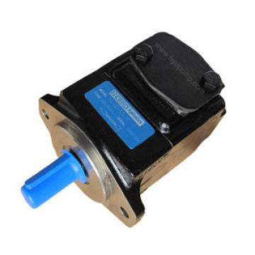 Hydraulic  6C T6D T6E T7E Single Vane Pump T6EC0620173L02B1