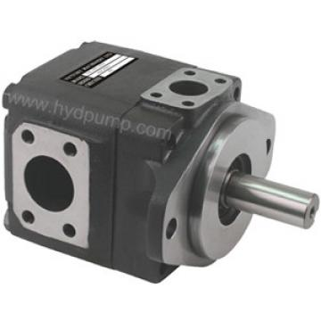 Hydraulic  6C T6D T6E T7E Single Vane Pump T6CC0280221R00C111