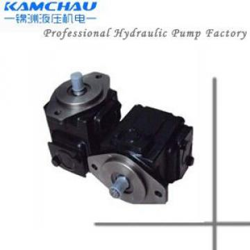 Hydraulic  6C T6D T6E T7E Single Vane Pump T6DCC0380220142R00A100