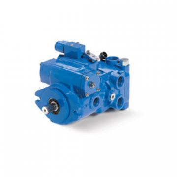 PVM018ER07CS02AAB2811000AA0A Vickers Variable piston pumps PVM Series PVM018ER07CS02AAB2811000AA0A