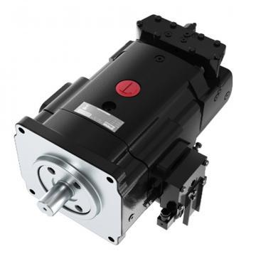 T7DDL B38 B28 1R03 A100 Original T7 series Dension Vane pump Imported original