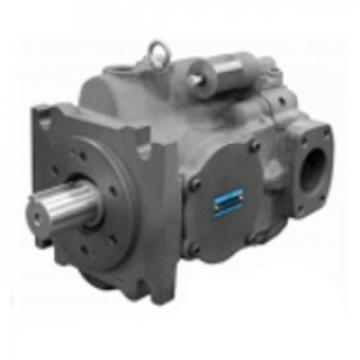 Vickers Variable piston pumps PVE Series PVE21-V10R-02-348876