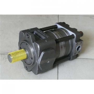 QT63-125L-A Imported original SUMITOMO QT63 Series Gear Pump