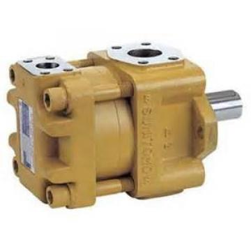 QT43-25L-A Imported original SUMITOMO QT43 Series Gear Pump