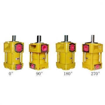QT51 Series Gear Pump QT51-100-A Imported original SUMITOMO