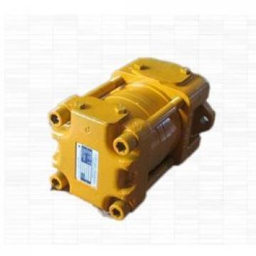 QT63-125E-A Imported original SUMITOMO QT63 Series Gear Pump