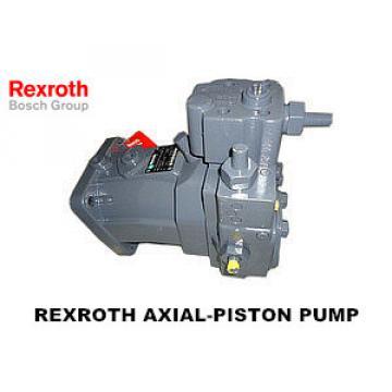 R909441351  A7VO80LRH1/61R-PZB01-S REXROTH AXIAL-PISTON PUMP