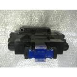 Yuken DSHG-06 Series Solenoid Controlled Pilot Operated Directional Valve