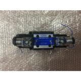 Yuken DSHG-04 Series Solenoid Controlled Pilot Operated Directional Valve