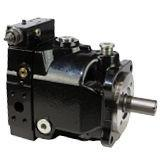 Piston pumps PVT15 Series PVT15-2L5D-C04-D00