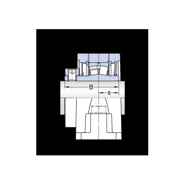 SKF SYR 1 1/2 Bearing  Units